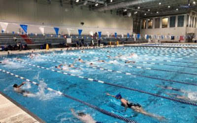 Seton Swim Practice '19-'20 Photo Album