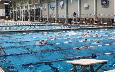 Seton Swim Practice '20-'21 Photo Album
